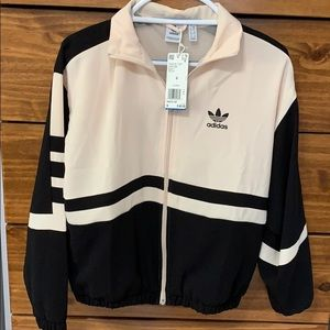 Adidas track top jacket DH4198
